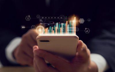 Investimentos de bancos com tecnologia aumentam 48%