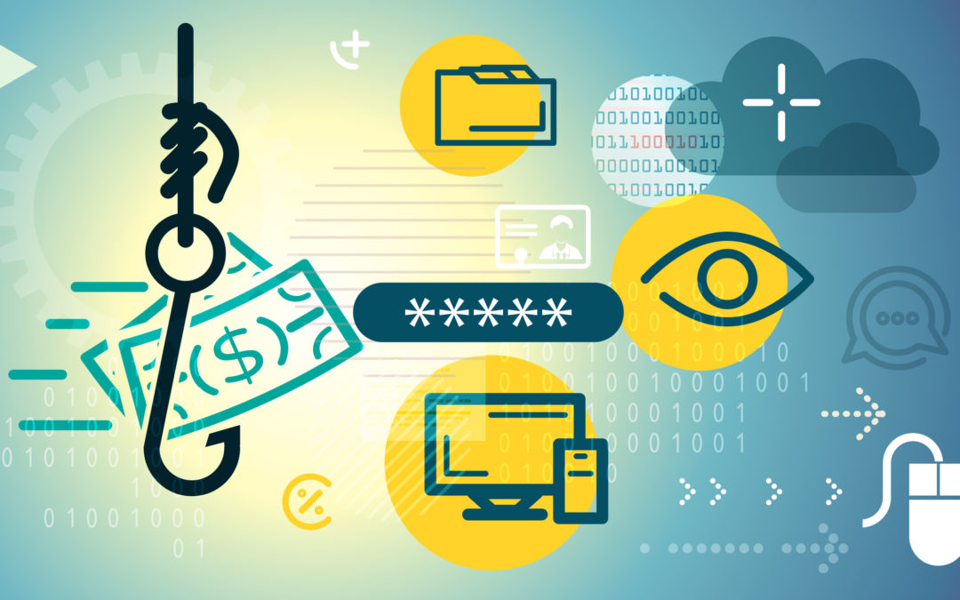 Como evitar ataques de hackers e Phishing